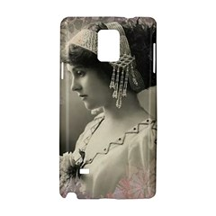 Vintage 1501540 1920 Samsung Galaxy Note 4 Hardshell Case by vintage2030