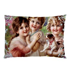 Vintage 1501556 1920 Pillow Case (two Sides) by vintage2030