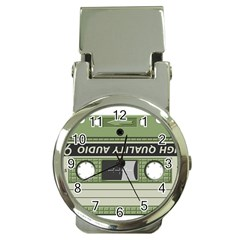 Cassette 40267 1280 Money Clip Watches by vintage2030