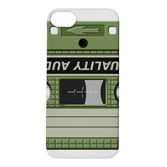Cassette 40267 1280 Apple Iphone 5s/ Se Hardshell Case by vintage2030