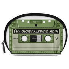 Cassette 40267 1280 Accessory Pouch (large) by vintage2030