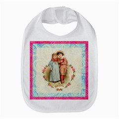 Kids Heart Bib