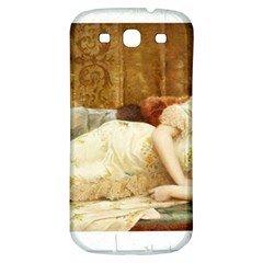 Vintage 1501595 1920 Samsung Galaxy S3 S Iii Classic Hardshell Back Case by vintage2030