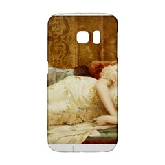 Vintage 1501595 1920 Samsung Galaxy S6 Edge Hardshell Case by vintage2030