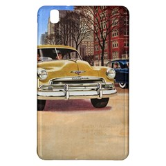 Retro Cars Samsung Galaxy Tab Pro 8 4 Hardshell Case by vintage2030