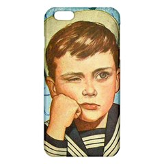 Retro Boy Iphone 6 Plus/6s Plus Tpu Case by vintage2030