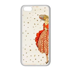 Background 1426676 1920 Apple Iphone 5c Seamless Case (white)