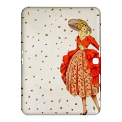 Background 1426676 1920 Samsung Galaxy Tab 4 (10 1 ) Hardshell Case  by vintage2030
