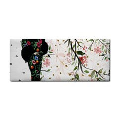 Background 1426655 1920 Hand Towel by vintage2030