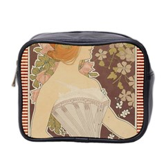 Vintage 1370065 1920 Mini Toiletries Bag (two Sides) by vintage2030