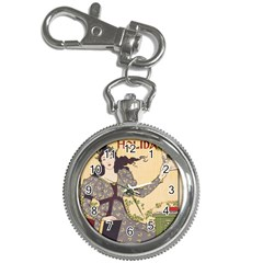 Vintage 1395178 1280 Key Chain Watches by vintage2030