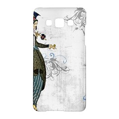 Vintage 1409215 1920 Samsung Galaxy A5 Hardshell Case