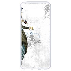 Vintage 1409215 1920 Samsung Galaxy S8 White Seamless Case by vintage2030