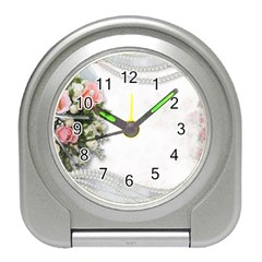 Background 1362160 1920 Travel Alarm Clock