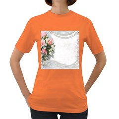 Background 1362160 1920 Women s Dark T Shirt