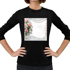 Background 1362160 1920 Women s Long Sleeve Dark T Shirt