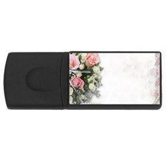 Background 1362160 1920 Rectangular Usb Flash Drive by vintage2030