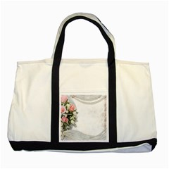 Background 1362160 1920 Two Tone Tote Bag