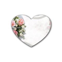 Background 1362160 1920 Heart Coaster (4 Pack)