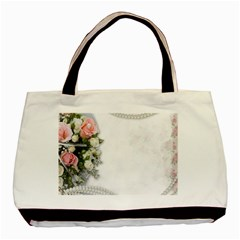 Background 1362160 1920 Basic Tote Bag (two Sides)