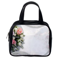 Background 1362160 1920 Classic Handbag (one Side)
