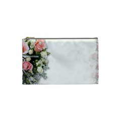 Background 1362160 1920 Cosmetic Bag (small)