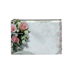 Background 1362160 1920 Cosmetic Bag (medium)