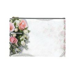 Background 1362160 1920 Cosmetic Bag (large)