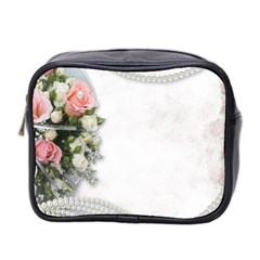 Background 1362160 1920 Mini Toiletries Bag (two Sides)