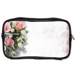 Background 1362160 1920 Toiletries Bag (two Sides)