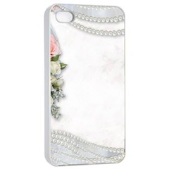 Background 1362160 1920 Apple Iphone 4/4s Seamless Case (white)