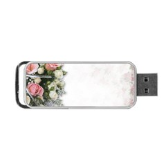 Background 1362160 1920 Portable Usb Flash (two Sides)