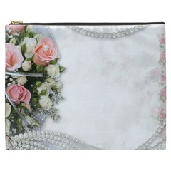 Background 1362160 1920 Cosmetic Bag (xxxl)