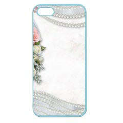 Background 1362160 1920 Apple Seamless Iphone 5 Case (color)