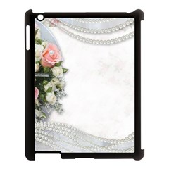 Background 1362160 1920 Apple Ipad 3/4 Case (black)