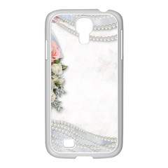 Background 1362160 1920 Samsung Galaxy S4 I9500/ I9505 Case (white)