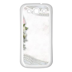 Background 1362160 1920 Samsung Galaxy S3 Back Case (white)
