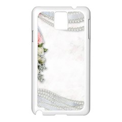 Background 1362160 1920 Samsung Galaxy Note 3 N9005 Case (white)