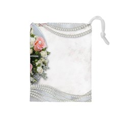 Background 1362160 1920 Drawstring Pouch (medium)