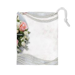 Background 1362160 1920 Drawstring Pouch (large)