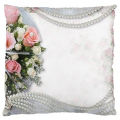 Background 1362160 1920 Large Flano Cushion Case (two Sides)