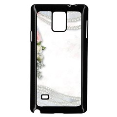 Background 1362160 1920 Samsung Galaxy Note 4 Case (black)