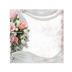 Background 1362160 1920 Small Satin Scarf (square)