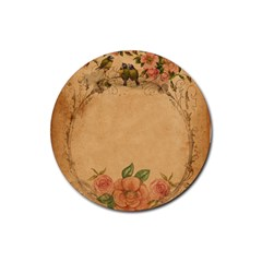 Background 1365750 1920 Rubber Coaster (round)