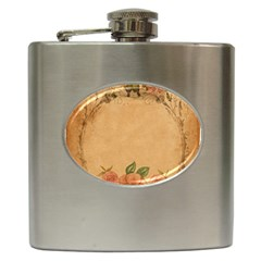 Background 1365750 1920 Hip Flask (6 Oz)