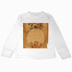 Background 1365750 1920 Kids Long Sleeve T Shirts