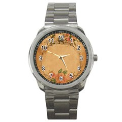 Background 1365750 1920 Sport Metal Watch