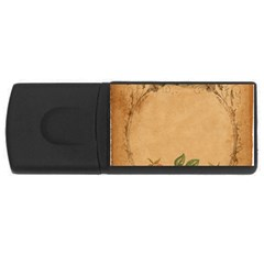 Background 1365750 1920 Rectangular Usb Flash Drive