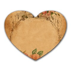 Background 1365750 1920 Heart Mousepads