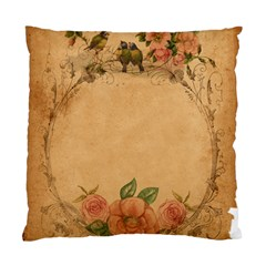 Background 1365750 1920 Standard Cushion Case (two Sides)